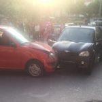 Cronaca. Barcellona PG, incidente in via Trento tra un'auto e una microcar: un ferito
