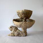 Arte. La personale dell'artista russo Evgeny Antufiev al museo archeologico Salinas