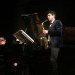 """Musica. Il """"Duo Oblivion"""" in concerto a Barcellona Pozzo di Gotto"""