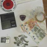 Cronaca. Messina, controlli serrati della Polizia: diversi arresti e sequestri nei giorni scorsi