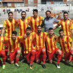 Serie D. Barcellona, i soci dell'Igea Virtus consegnano la squadra al sindaco Materia