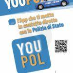 Cronaca. Messina, ecco YouPol: la nuova app della Polizia
