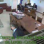 Cronaca. Catania, corruzione all'Ispettorato del Lavoro: quattro arresti
