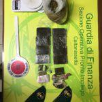 Cronaca. Spacciava droga in centro a Caltanissetta: arrestato pusher ghanese
