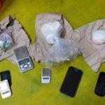 Cronaca. La Guardia di Finanza sequestra mezzo chilo di droga a Catania