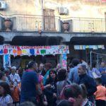 """Attualità. Grande successo del progetto """"Percorsi di bellezza: punto sul bello"""" a Barcellona"""