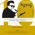 Cultura. Messina, il Premio Sgroj giunge alla sua decima edizione