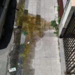 Cronaca. Barcellona PG, perdita d'acqua in via Giacomo Matteotti: disagi per gli abitanti