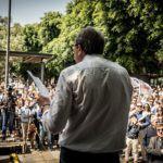 Politica. Amministrative 2018 Messina, la carica dei mille di Saitta