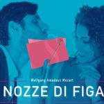 """Teatro. Al Massimo di Palermo """"Le Nozze di Figaro"""" e """"In Side Out"""""""