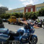 Cronaca. Controlli serrati della Polizia a Barcellona, numerosi sequestri e multe