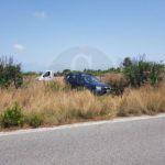 Cronaca. Incidente stradale sulla Messina-Palermo, ferita una donna