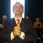 Politica. Cateno De Luca proclamato sindaco di Messina [FOTO]