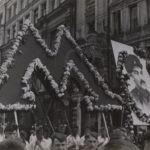 Cultura. Mostra di Alexander Rodchenko all'Albergo dei Poveri a Palermo