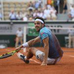 Tennis. Finisce in semifinale lo splendido Roland Garros di Cecchinato: Thiem vince in tre set