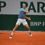 Tennis. Il palermitano Marco Cecchinato batte Goffin e vola ai quarti di finale del Roland Garros