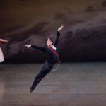 Danza. Il messinese Davide Riccardo unico italiano del New York City Ballet
