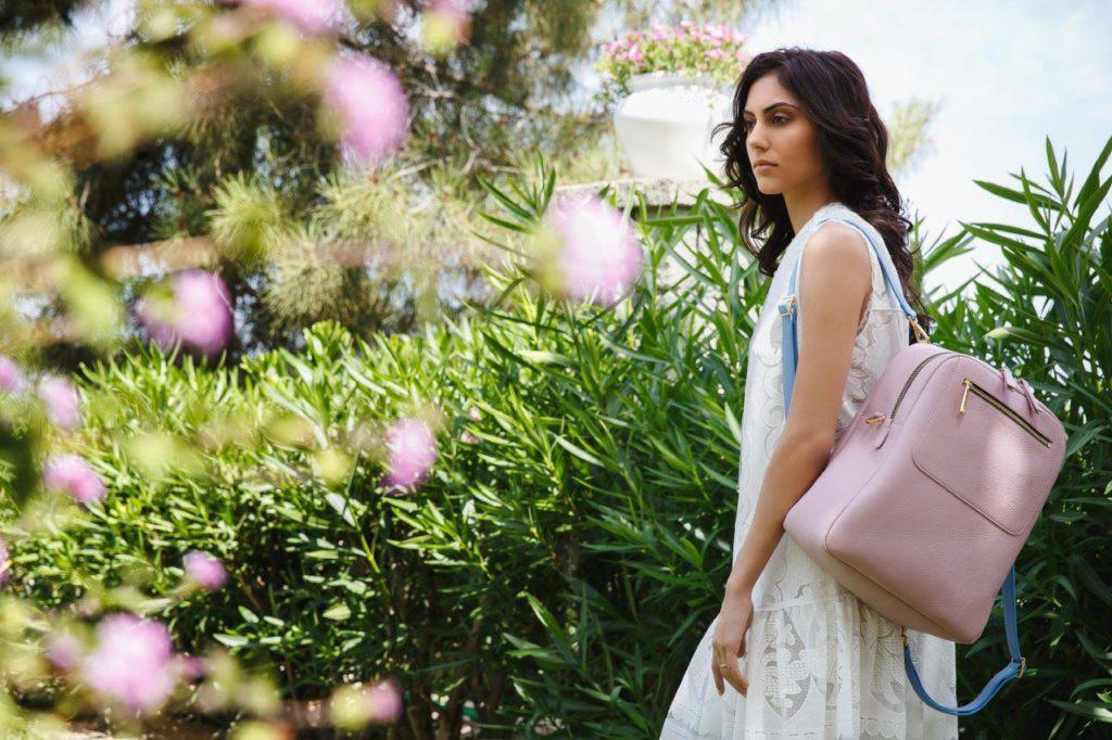 Moda. Sfilata di beneficenza al Circolo del Tennis di Palermo con Marina Suma
