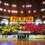 Basket. Tommaso Donato annuncia di voler lasciare la guida del Basket Barcellona