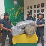 Cronaca. Catania, trasportava marijuana all'interno di un furgone a noleggio: arrestato corriere albanese