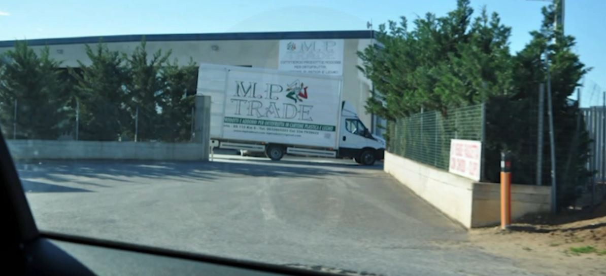 "Cronaca. Catania, operazione ""Ghost Trash"": sequestrati beni per 45 milioni di euro"