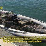 """Cronaca. Palermo, operazione """"Scorpion Fish"""": arrestato latitante tunisino in Francia"""