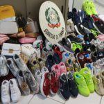 Cronaca. Mussomeli, detenzione ai fini di commercio di beni contraffatti: arrestati senegalesi