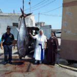 Cronaca. Pesca di frodo a Bagheria, sequestrati oltre 2.000 chili di tonno rosso