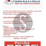 Attualità. Messina, salvare vite umane: sabato 21 luglio corso per operatori di BLS-D e di PBLS-D