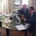 Politica. Il sindaco De Luca a Palermo per lo Sportello Unico Edilizia