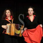 """Spettacolo. """"Di Concetta e le sue donne"""" inaugurerà il Cortile Teatro Festival"""