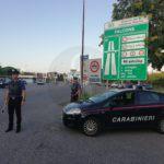 Cronaca. Minacce e violenze a due agenti a Falcone, arrestato quarantenne
