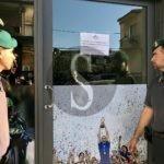 Cronaca. Catania, la Guardia di Finanza sequestra una sala di scommesse abusiva