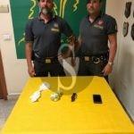 Cronaca. Catania, trasportava 125 grammi di cocaina: arrestato 38enne dominicano