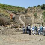 Cultura. Scoperto nell'area archeologica di Halaesa un teatro antico di epoca romana