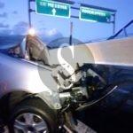 Cronaca. Tragico incidente sull'autostrada Messina-Catania: morti zio e nipote