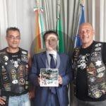 Sport. Riconoscimenti dei Pirates Messina all'amministrazione De Luca