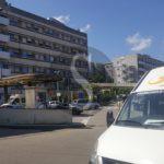 Cronaca. Messina, rapina a Provinciale: ferito corriere della GLS