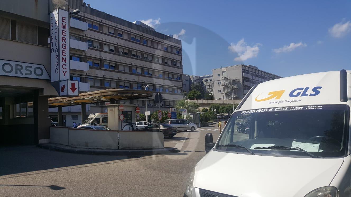 """Bufera al Policlinico di Messina, FGU: """"Assunzioni irregolari, vogliamo un commissario"""""""