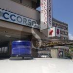 """Cronaca. Policlinico Messina, primario ai pazienti: """"Lavatevi"""", ma la direzione aziendale non apprezza"""