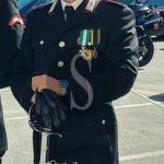 Cronaca. Il maresciallo Domenico Musolino al comando della Stazione Carabinieri di Mongiuffi Melia
