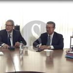 """Politica. Aeroporti in Sicilia, Musumeci: """"Si vada verso solo due società di gestione"""""""