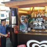 Cronaca. Patti, blitz dei Carabinieri nei locali del litorale: oltre 25.000 euro di multe