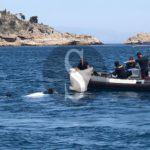 Cronaca. Taormina, effettuata l'autopsia sul cadavere recuperato in mare: era un uomo