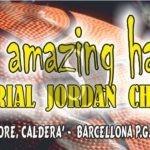 Sport. Barcellona, tutto pronto a Calderà per il memorial Jordan Chillemi