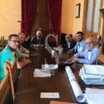 Politica. Sviluppo del territorio e problematiche viarie: tavolo tecnico del vicesindaco Mondello a Palazzo Zanca