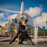 Danza. Sabato 14 luglio la Notte del Tango a Isola delle Femmine