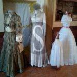 """Cultura. """"Le Notti di BCsicilia"""", Isola delle Femmine: sfilata di abiti antichi"""