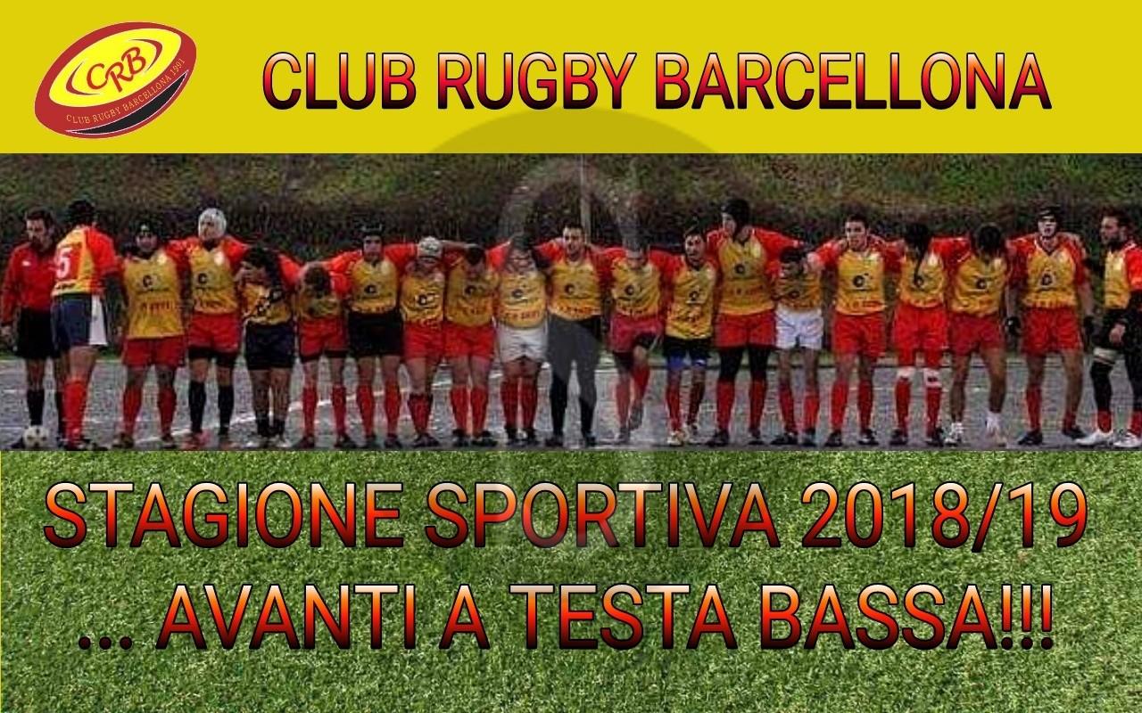 Sport. Presentati dall'ASD Barcellona Rugby Club i documenti per l'iscrizione alla Serie C