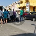 Cronaca. Barcellona PG, incidente in via Kennedy: ferito minorenne alla guida di una minicar